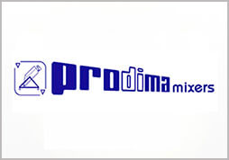 The Swiss company Prodima Mixers