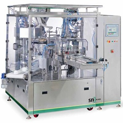 Packaging Equipment_Machine